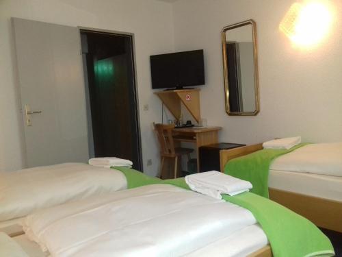 Hansa Hotel photo 33