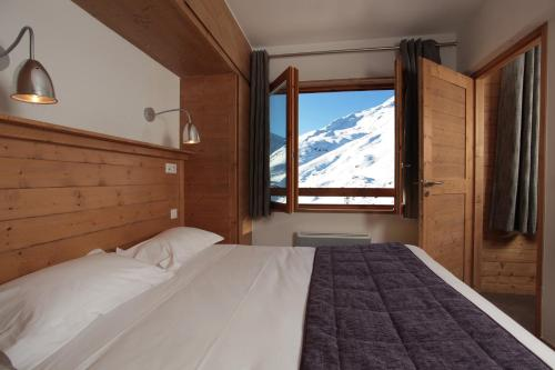 Фото отеля Le Chalet du Mont Vallon Spa Resort
