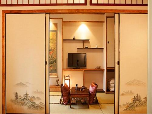 Mainland Chinese Citizens - Japanese Twin Room