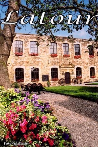 . Chateau De Latour