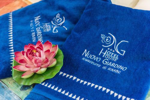 HotelHotel Nuovo Giardino