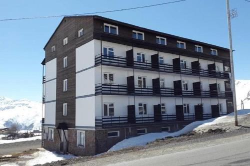 Gudauri S Residence - Apartment - Gudauri