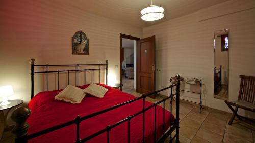 B&B I Gatti Del Castello salas fotos