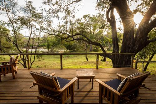 Wild River Private Nature Reserve, 1380 Hoedspruit, South Africa.