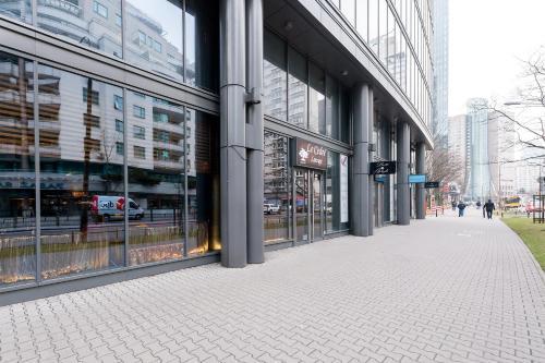 Фото отеля P&O Apartments Plac Grzybowski