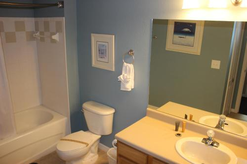 Runaway Beach Club Resort 3 Bedroom Vacation Condo - RW7103 - image 11