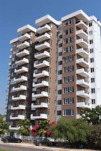 Antalya 242 Gold Tower fiyat