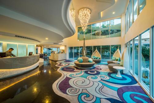 Anajak Bangkok Hotel photo 23