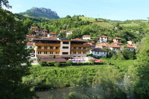 . Family Hotel Enica