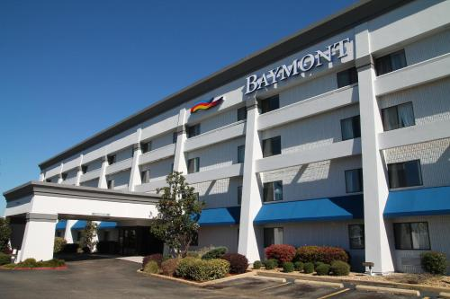 Baymont By Wyndham Texarkana - Texarkana, AR 71854