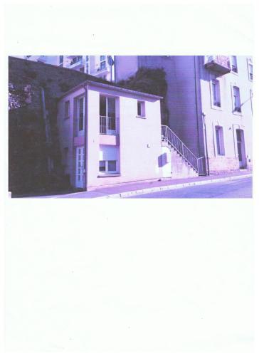 Studio Plat Gousset - Location saisonnière - Granville