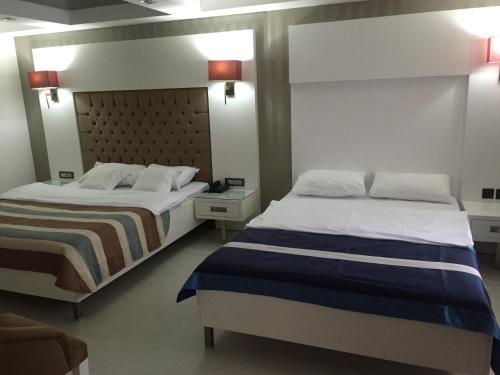 Samsun Samsun Sahin Hotel 2 online rezervasyon