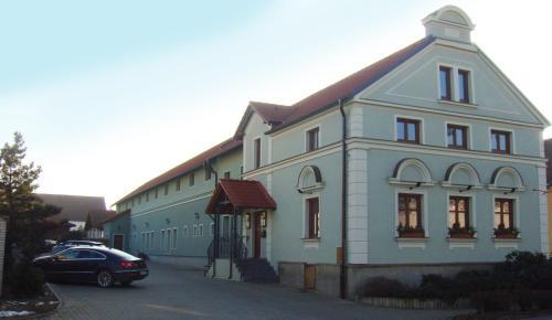 . Hotel Algar