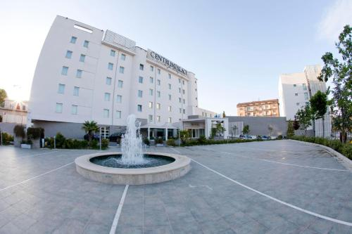 . Centrum Palace Hotel & Resorts
