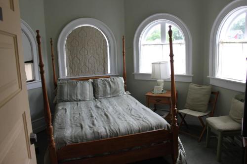 Victorian Charm Inn - Towanda, PA 18848