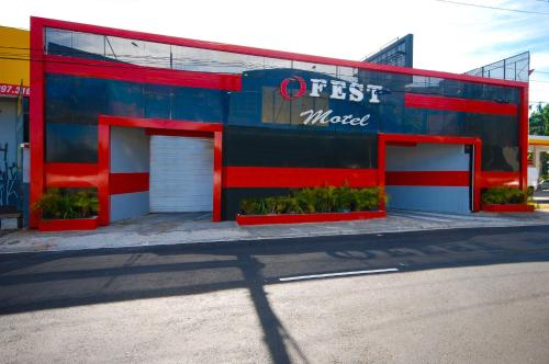 Motel Fest (Adults Only)