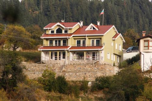 Alba Villa - Accommodation - Momchilovtsi