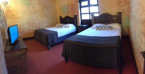 Apart Hotel Primavera стая снимки