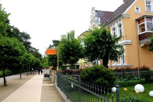 Ferienwohnungen Ahlbeck USE 2510 photo 4