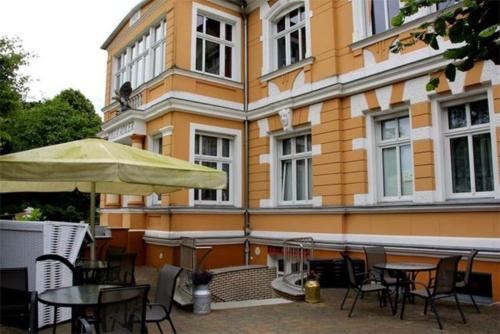 Ferienwohnungen Ahlbeck USE 2510 photo 2