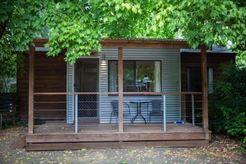 Two-Bedroom Villa 5p