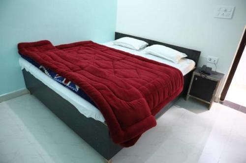 Hotel Comfort International, Muzaffarpur