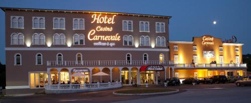 . Casino Hotel Carnevale Wellness & Spa