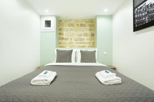 Appartement 2 Chambres Centre de Paris photo 4