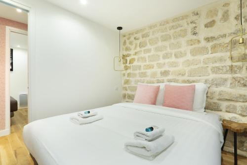 Appartement 2 Chambres Centre de Paris photo 10