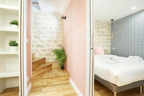 Appartement 2 Chambres Centre de Paris photo 17