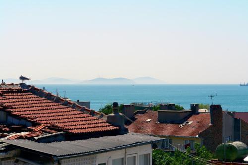 Istanbul Garden Luxury Suites reservation