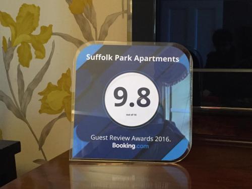 Suffolk Park Apartments photo 16
