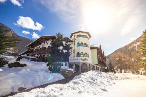 Kristiania Pure Nature Hotel & Spa Cogolo di Pejo