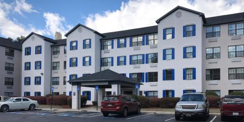 InTown Suites Extended Stay Atlanta- Kennesaw Town Center