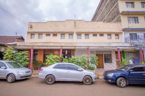 Sunshine Hotel Tengecha