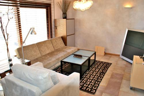Two-Bedroom Villa Hotel Monument Mas Passamaner 5