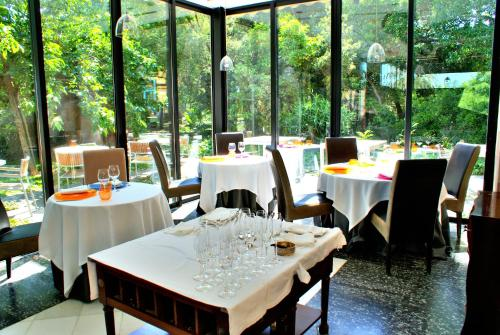 Oferta Gastronómica Hotel Monument Mas Passamaner 13