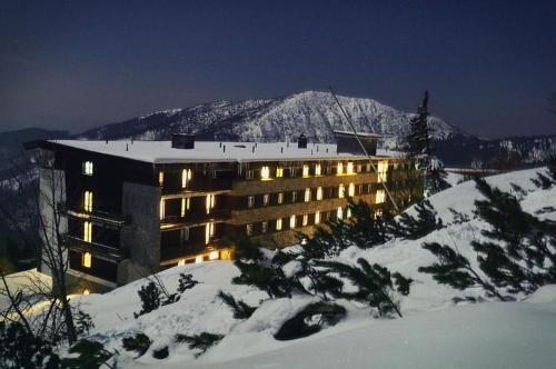 . Chata Kosodrevina - Turistická ubytovňa
