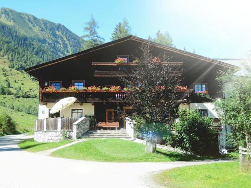 Landhaus Scherer Rauris