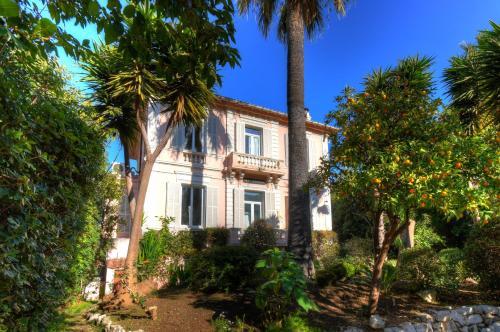 . Villa Claudia Hotel Cannes
