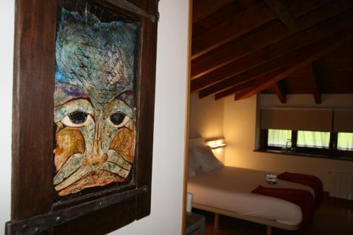 Double Room - single occupancy Hotel Urune 14