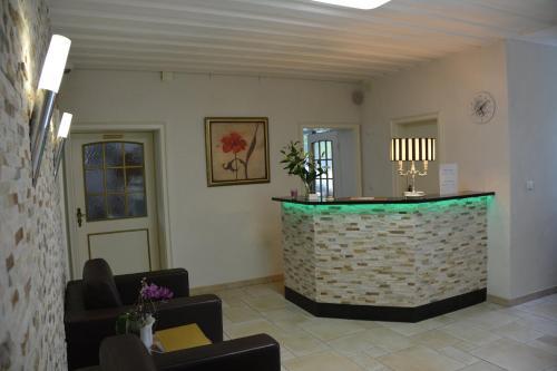 . Alpina Hotel