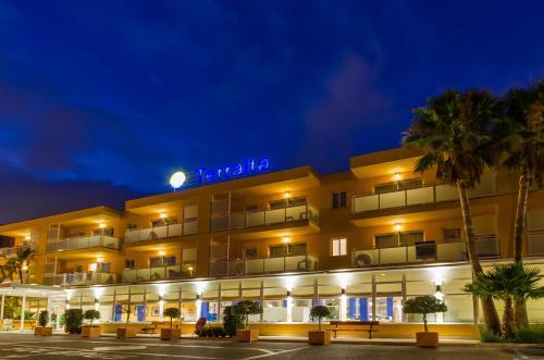 Apartamentos Turisticos Terralta szoba-fotók