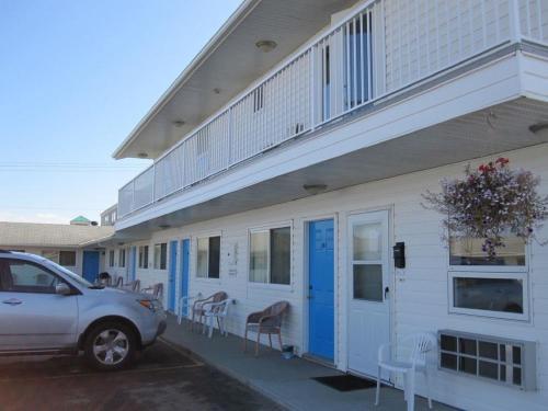 Aries Motel