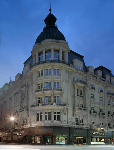 Savoy Hotel photo 45
