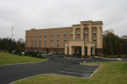 Hampton Inn Turnersville - Blackwood, NJ 08012
