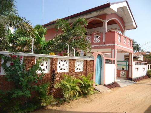 Cinnamon Holiday Village