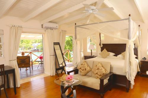 תמונות לחדר Gunpowder House & Suites