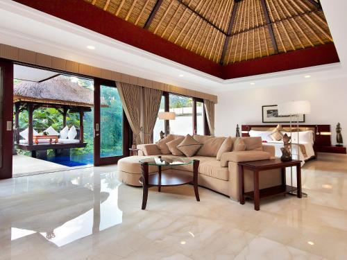 Jl. Lanyahan, Br. Nagi, Ubud, Gianyar, Bali 80571, Indonesia.