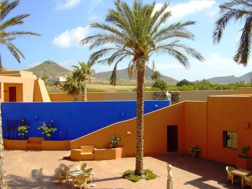 . Hotel de Naturaleza Rodalquilar & Spa Cabo de Gata